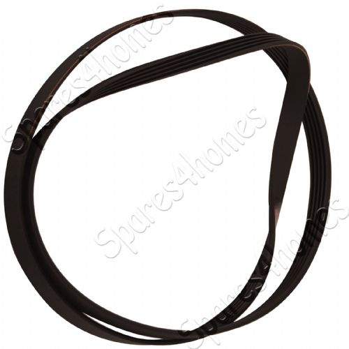 Asko Washing Machine Pulley Drive Belt 10505, 10605, 10624, 1064, 12003